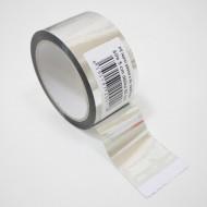 DAPE - Lepící páska 5 cm x 50 m AL nástřik