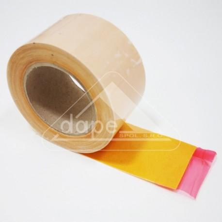 DAPE - Páska parotěsná 75mm/25m