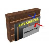 Tepelná izolace DAPE - Antarktik