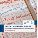 Tyvek® AirGuard® Smart